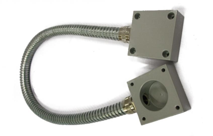 Call now on 01883 652652 or add to quote cart to get our lowest price  sc 1 st  Controls for Doors Ltd & Armoured Door Loop DL8 SAA 700mm | www.controlsfordoors.com
