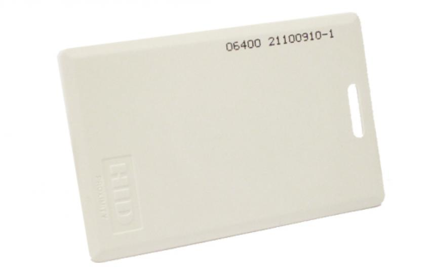 HID Proximity Card 26 Bit Format | www.controlsfordoors.com